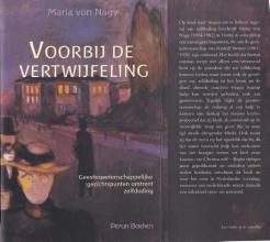 M. von Nagy , Voorbij de vertwijfeling
