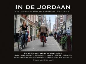 Frank van Paridon , In de Jordaan