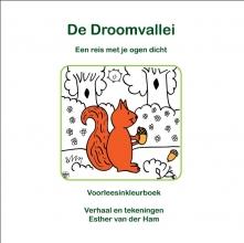 Esther van der Ham De Droomvallei