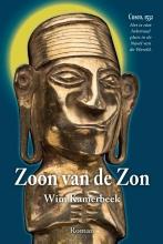 Wim  Kamerbeek Zoon van de Zon