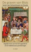 H.A.  Verhoef De Graven van Blois