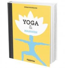 Lenneke Vente Johan Noorloos, Yoga & Mannen