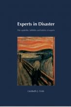 Liesbeth J.  Vink Experts in Disaster