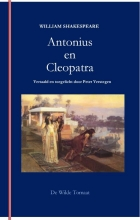William  Shakespeare Antonius en Cleopatra