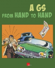 , A GS from hand to hand - The crazy adventure of a reasonable car