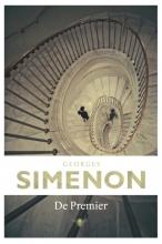 Georges Simenon , De premier