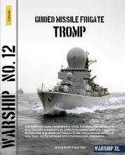 Henk Visser Jantinus Mulder, Warship 12