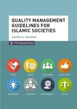Nasser Al-Salmani , Quality management guidelines for islamic societies