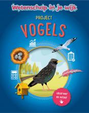 , Project Vogels