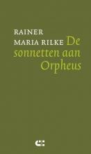 Rainer Maria Rilke , De sonnetten aan Orpheus