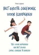Theo Legters , Het grote leefboek voor kinderen