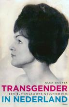 Alex  Bakker Transgender in Nederland