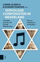 , Vervolgde componisten in Nederland