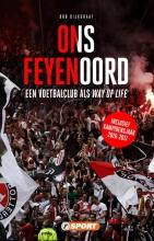 Bob  Dijkgraaf ONS FEYENOORD