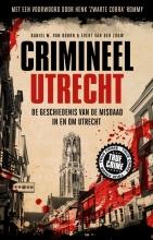 M. Van Doorn Evert Van der Zouw  Daniel, Crimineel Utrecht