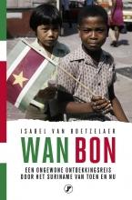 Isabel van Boetzelaer , Wan Bon