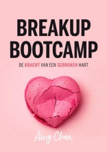 Amy Chan , Breakup Bootcamp
