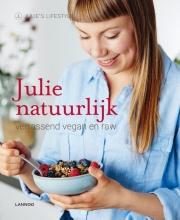 Julie Van den Kerchove Julie natuurlijk