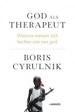 Boris  Cyrulnik , God als therapeut