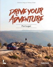 Thomas Corbet Clémence Polge, Drive your adventure - Portugal