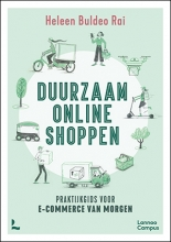 Heleen Buldeo Rai , Duurzaam online shoppen