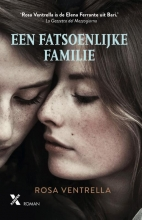 Rosa Ventrella , Een fatsoenlijke familie