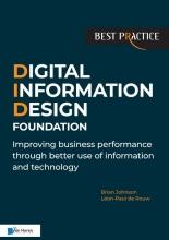 Léon-Paul de Rouw Brian Johnson, Digital Information Design (DID) Foundation