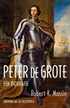 Robert K.  Massie Peter de Grote