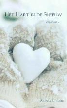 Arinka  Linders Het hart in de sneeuw