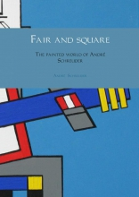 Andre Schreuder , Fair and square