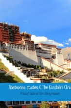 Kristof Gabriel Van Hooymissen , Tibetaanse studies & The Kundalini Clinic