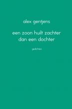 Alex Gentjens een zoon huilt zachter dan een dochter
