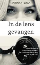 Ghislaine Frison , In de lens gevangen