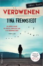 Tina  Frennstedt Verdwenen