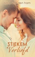 Lizzie Van den Ham , Stiekem verliefd