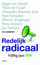 Redelijk radicaal