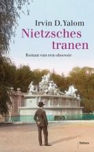 Irvin D.  Yalom Nietzsches tranen