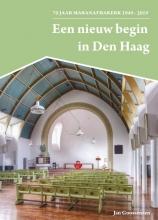 Jan Goossensen , Een nieuw begin in Den Haag