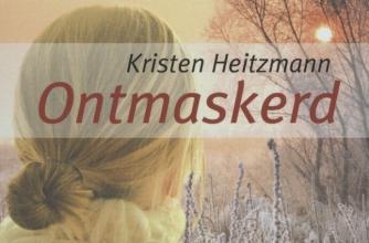 Kristen  Heitzmann Ontmaskerd