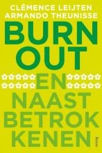 Armando Theunisse Clemence Leijten, Burn-out en naastbetrokkenen