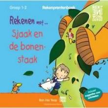 Ban Har  Yeap Rekenen met...Sjaak en de bonenstaak Groep 1-2