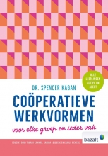 Spencer Kagan , Coöperatieve werkvormen