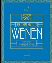 Antonia Kogl , Recepten uit Wenen