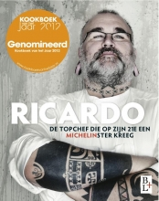 Ricardo van Ede Ricardo