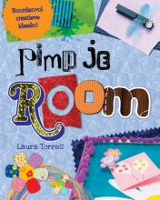 Laura  Torres Room Pimp je
