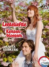Anita Verkerk , Lenteliefde & Kersenbloesem