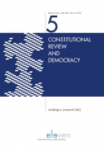 , Constitutional review and democracy
