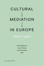 , Cultural Mediation in Europe, 1800-1950