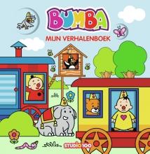 Studio 100 , Bumba : Mijn verhalenboek