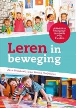 Cindy Rutten Marie Vandebroek  Dorien Wassink, Leren in beweging